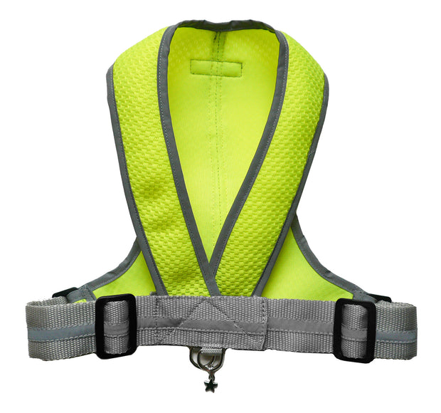 3101 Precision Fit Reflective Mesh Sport Harness