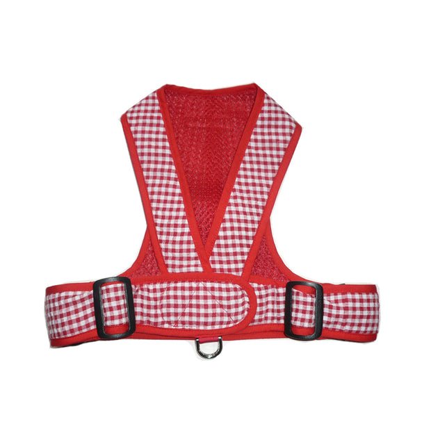 4101 Precision Fit Gingham Harness