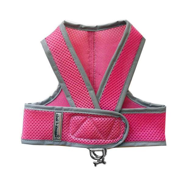 Step n Go Harness Pink