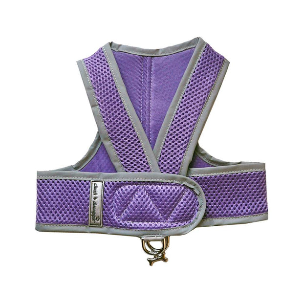 Step n Go Mesh Harness Purple