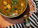 [Lumen EATS] Immune-Boost Chicken Soup