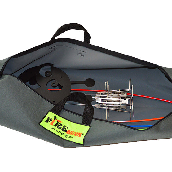 Deluxe Roaster Carry Bag