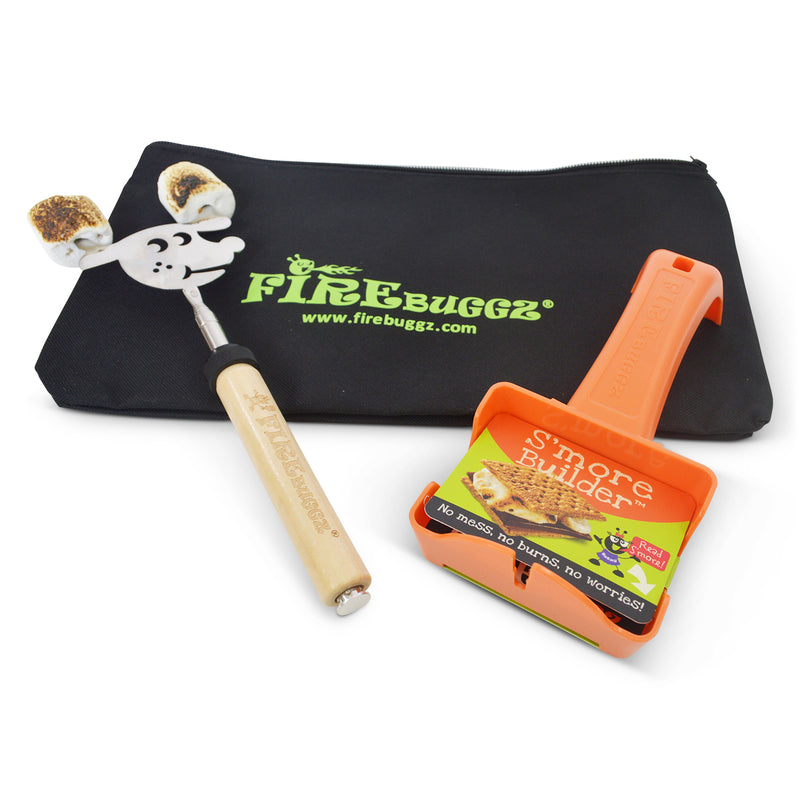 S'more Fun Pak Roasting Bundle