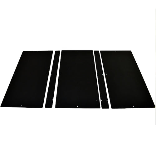 "24"" x 36"" Rectangle Insert Bottom Kit for Firebuggz Firepit"