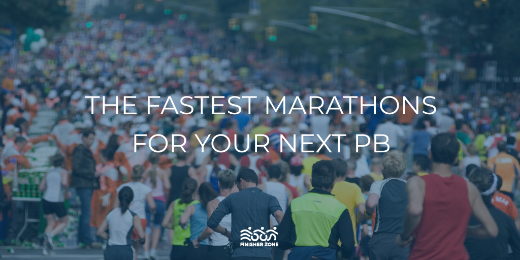 9 of the Fastest Marathon Courses for your next personal best