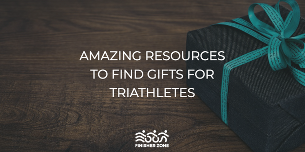 Resources to find Gifts for Triathletes