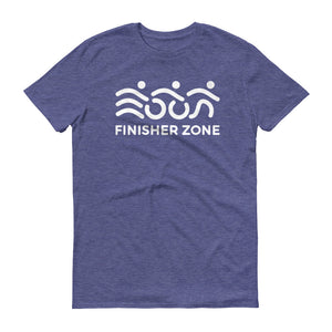 Finisher Zone