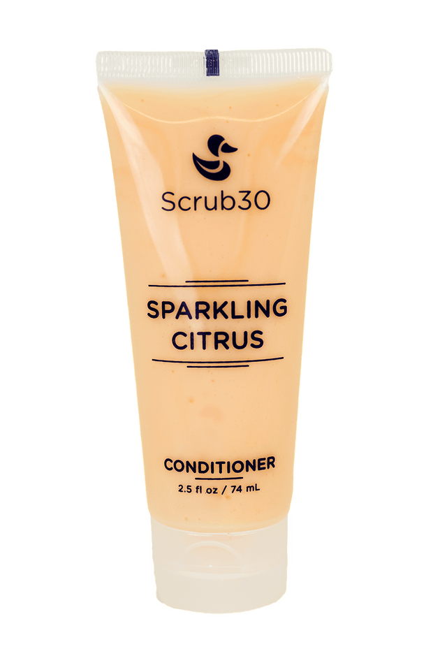 Sparkling Citrus Conditioner