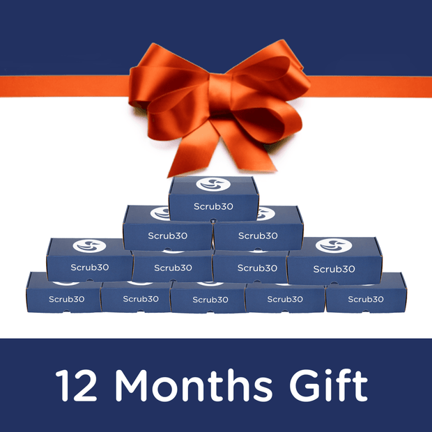 25% OFF! Quick n' Dirty Gift Set - 12 Months