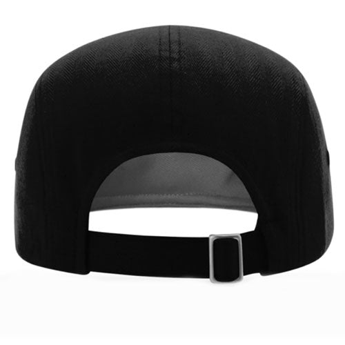 VADATEK TAKE FIVE HAT- Black