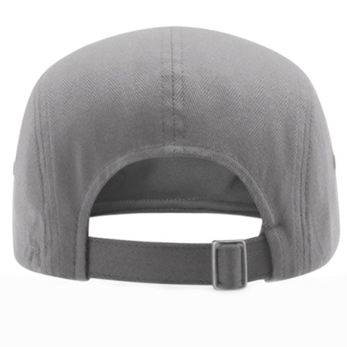 VADATEK TAKE FIVE HAT- Grey