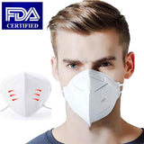 KN-95 Respirator Mask Pre Order Availability