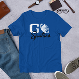 GO Spartans Shirt