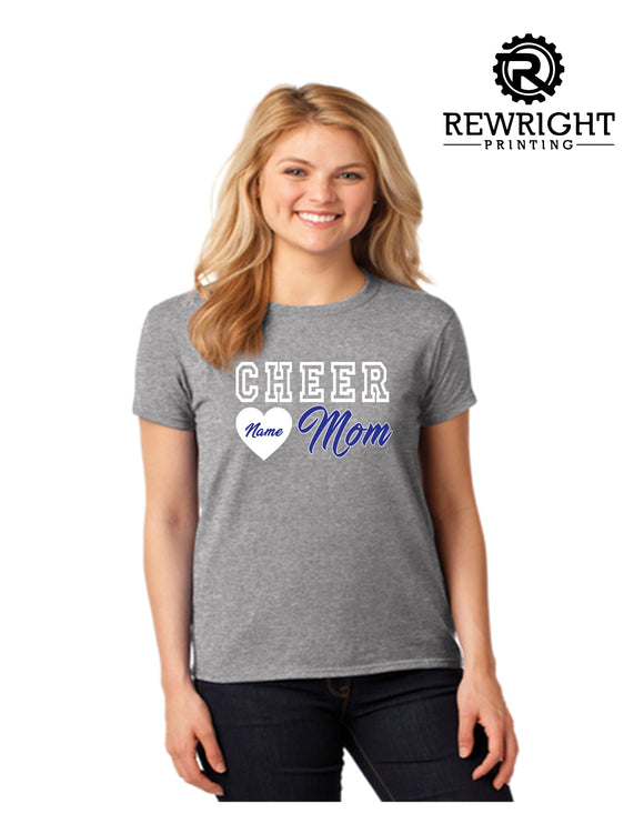 Cheer Family Unisex T-Shirts