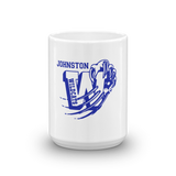 Johnston 11oz Coffee Mug