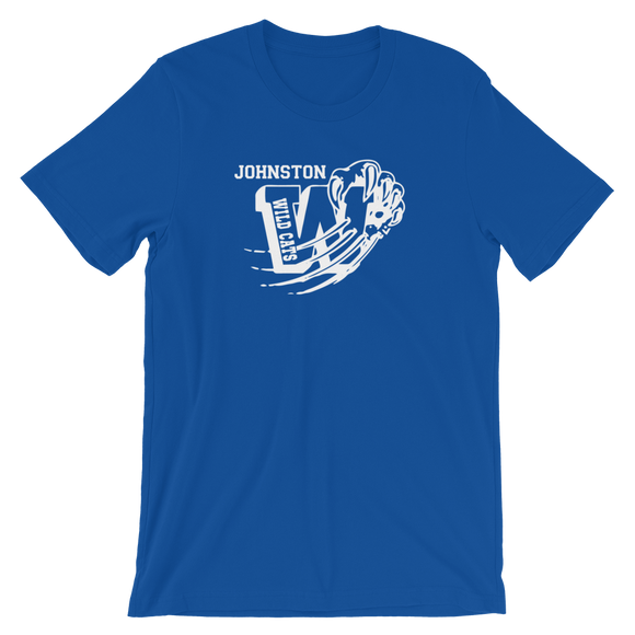 Johnston WLogo T- Shirts