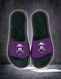 High School Custom  Slide On Sandals