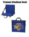 Highland Stadium Seats