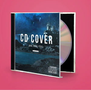 cd covers