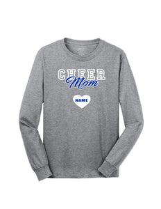 Cheer Family  Unisex Long Sleeve Shirts