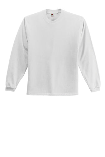 Fruit of the Loom HD Cotton Long Sleeve - 4930