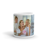 Coffee Mug Print 15oz