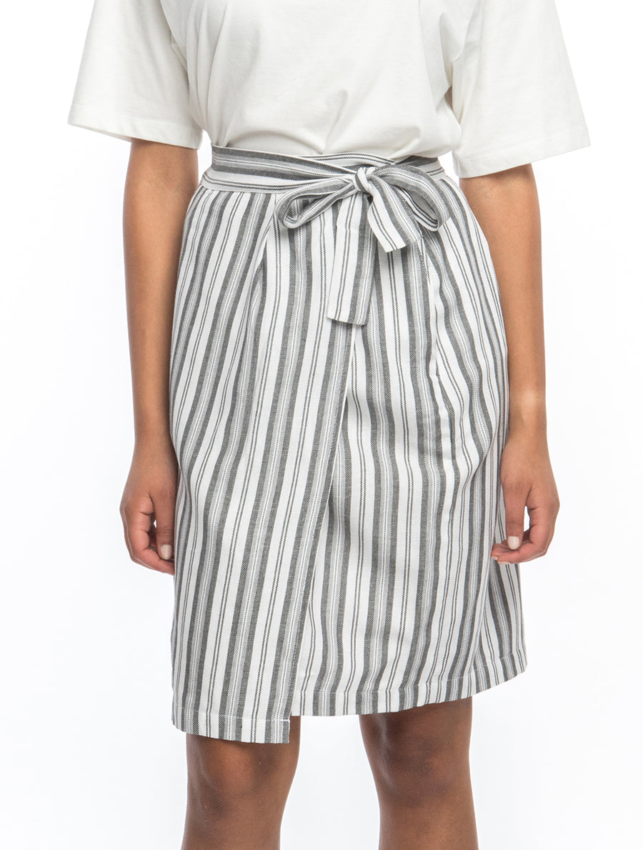 Georgia Wrap Skirt