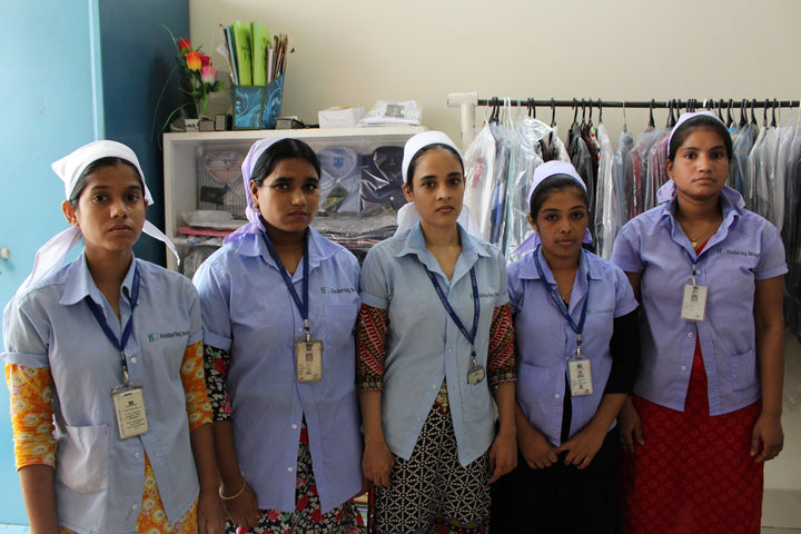 #jointheprogress to improve the garment industry