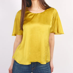 Naomi Bell Sleeve Top