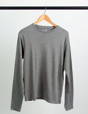 Long Sleeve Crewneck