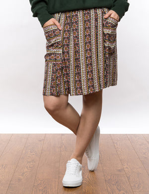 Maila Pocket Skirt