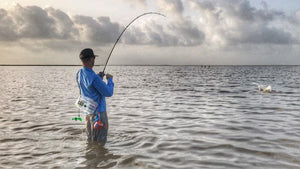 Lone Star Guide | Why we build the best wade and kayak fishing stringer
