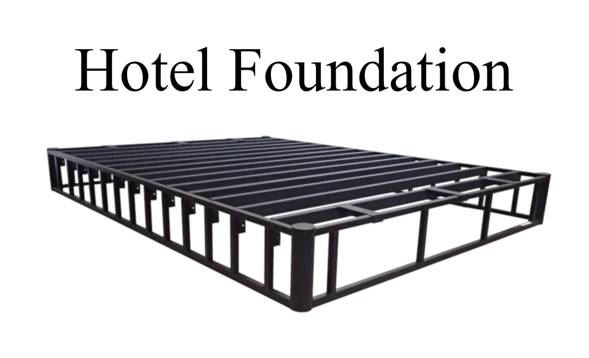 Hotel Foundations Forever Foundations