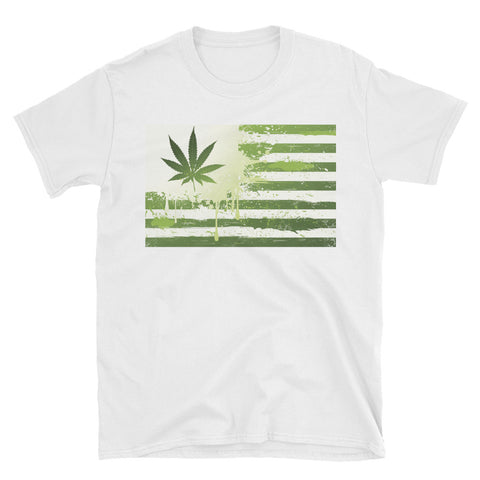 Weed of America