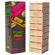 Power Hour Tower