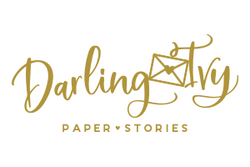 Darling Ivy Paper Stories
