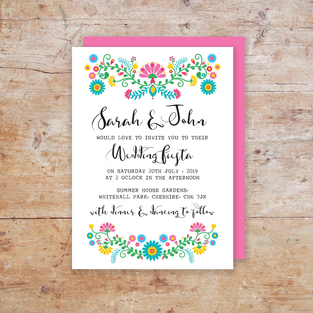 Wedding Invitations – Darling Ivy Paper Stories