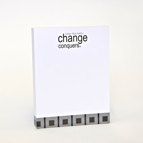 Change Notepad