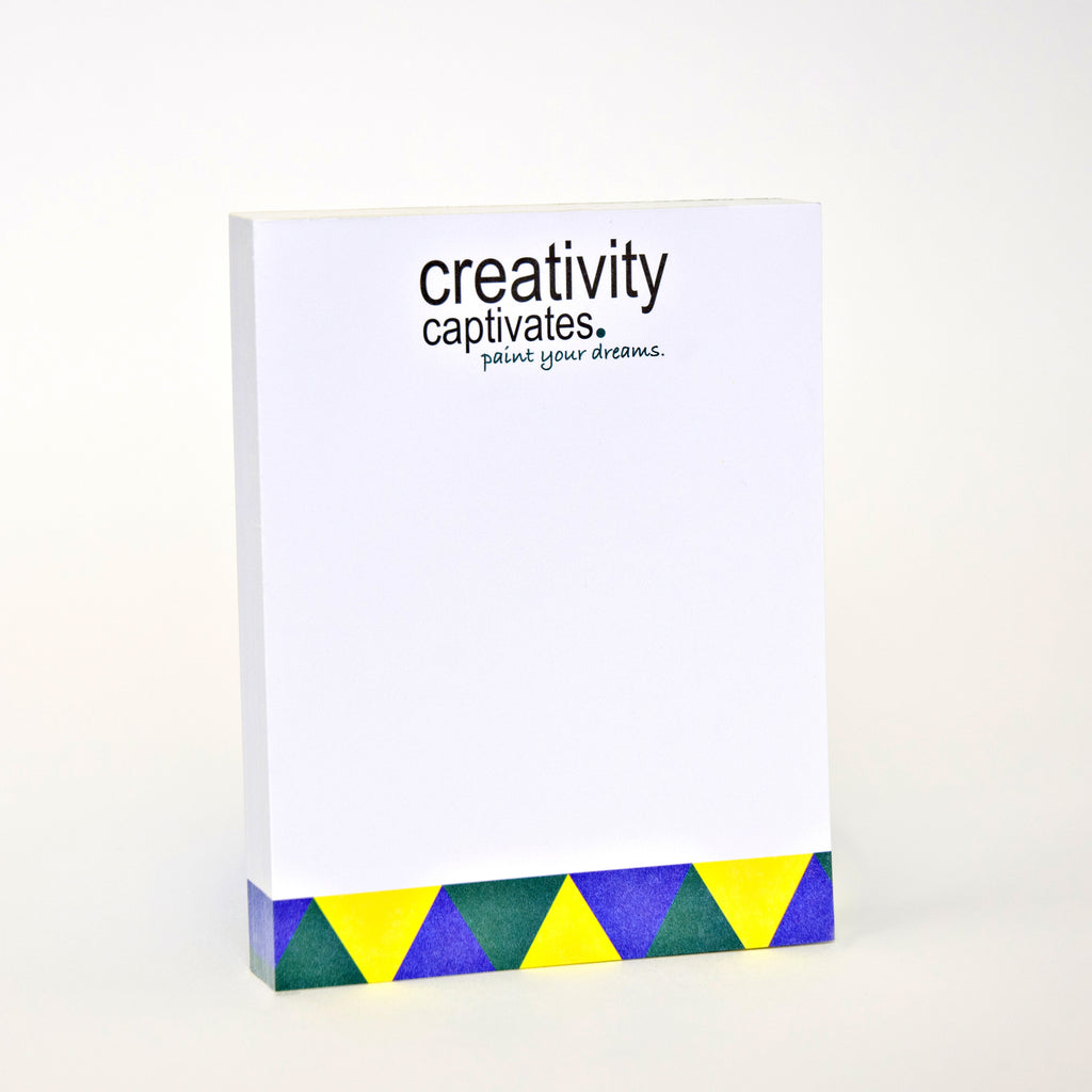 Creativity Notepad
