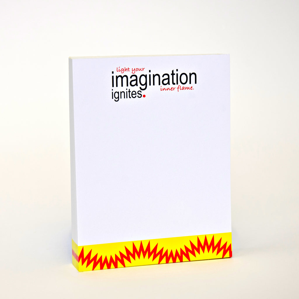 Imagination Notepad