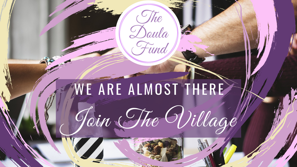 We Are Almost There! Join The Village!