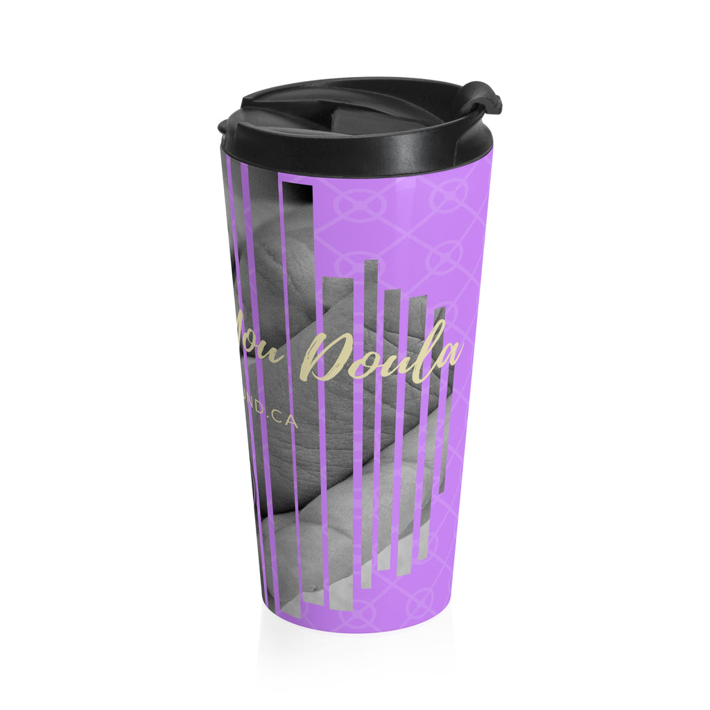 TDF Travel Mug
