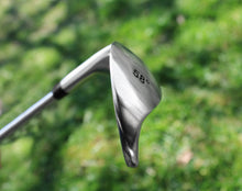 58 or 65 Degree Bunker Escape Sand Wedge (Right Hand) | LAZRUS Golf