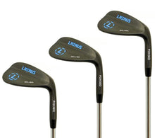 Golf Wedges Set 52 56 60 degrees (Choose Color)  | LAZRUS Golf