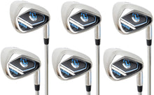 Golf Wedge Set + Irons Set | LAZRUS Golf