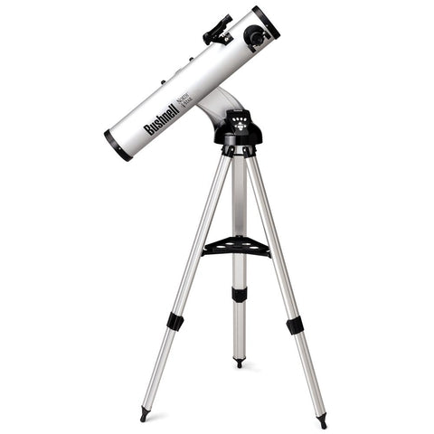 Image of Bushnell Northstar Talking Reflector Telescope