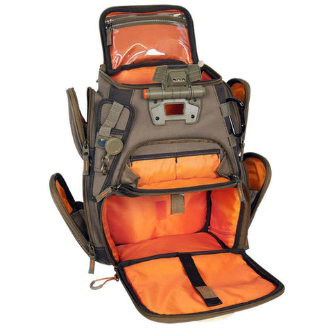 Image of Wild River Recon Lighted Compact Tackle Backpack