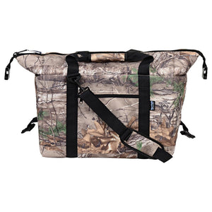 Norchill Soft Sided Hot/Cold Cooler Bag - Realtree Camo