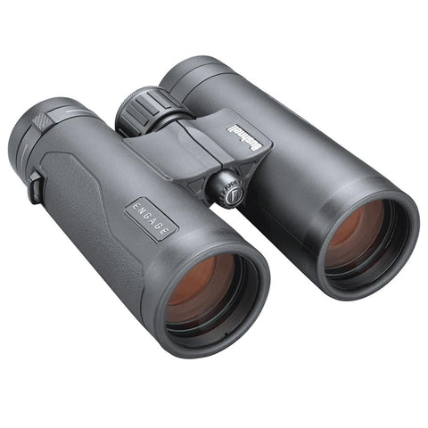 Bushnell Engage™ Binocular - Black Roof Prism Ed/Fmc/Uwb