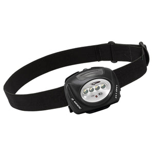 Princeton Tec QUAD® II 78 Lumen Intrinsically Safe Headlamp